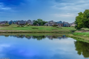 We offer spectacular golf